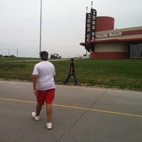 6/18/2014에 Jaymes E.님이 Iowa 80 Trucking Museum에서 찍은 사진