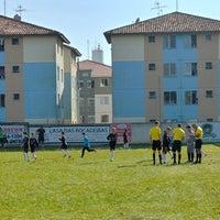 29b41a0034 ... Photo taken at Escola Coxa Centro de Formação de Atletas by Emil C. on  5 ...