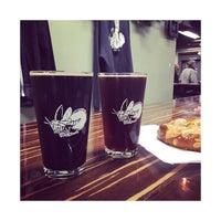 Photo prise au Firefly Hollow Brewing Co. par Melissa J. le1/15/2015