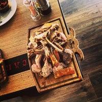 Foto tomada en Beş Bıçak Steakhouse - Kasap por Beş Bıçak Steakhouse - Kasap el 2/5/2016