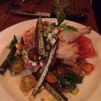 Снимок сделан в Cakes & Ale Restaurant пользователем Halbo 9/11/2014