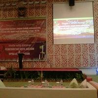 12/7/2012にPuspita N.がHARRIS Hotel Batam Centerで撮った写真