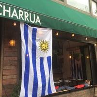 Foto diambil di Charrua oleh Luis Miguel T. pada 6/5/2016