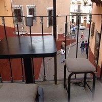 Foto tomada en Santo Café por Clau A. el 1/5/2013