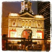 Photo prise au Victoria Palace Theatre par Soohan H. le2/26/2013