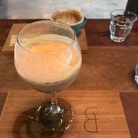 Photo prise au Factory Espresso Bar par Phetchar S. le10/13/2018