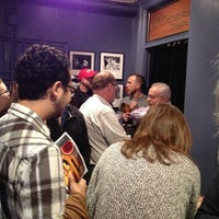 Das Foto wurde bei The Ensemble Studio Theatre von Steven S. am 11/11/2012 aufgenommen