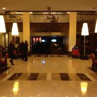11/7/2012 tarihinde Kevin V.ziyaretçi tarafından The Lexington Hotel, Autograph Collection'de çekilen fotoğraf