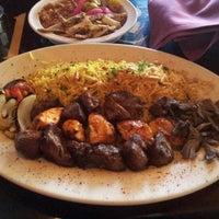 9/18/2012에 Yazeed님이 Al Bawadi Grill에서 찍은 사진