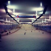 รูปภาพถ่ายที่ Снеж.ком โดย Kristina V. เมื่อ 11/3/2012