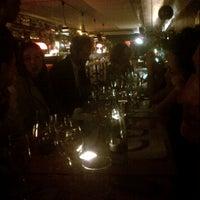 Foto tomada en Sal Cafe por Craig M. el 1/26/2013