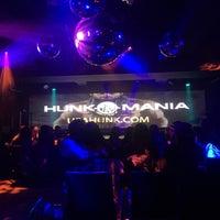Foto scattata a Hunk-O-Mania da Crystal F. il 3/7/2016