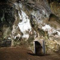Foto tomada en Grotta Del Genovese por Danielot el 7/4/2013