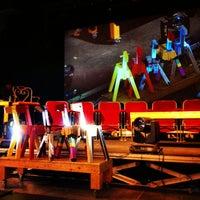 4/14/2013 tarihinde Danielotziyaretçi tarafından Teatro Franco Parenti'de çekilen fotoğraf