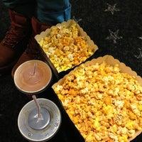 12/25/2012 tarihinde Max P.ziyaretçi tarafından Finnkino Tennispalatsi'de çekilen fotoğraf