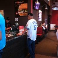 Foto diambil di Union Burger oleh Justin D. pada 6/21/2013