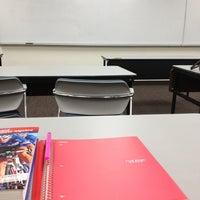 Foto scattata a McHenry County College da Tymalyn S. il 1/15/2013