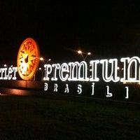 Das Foto wurde bei Outlet Premium Brasília von Francis Albert R. am 11/24/2012 aufgenommen