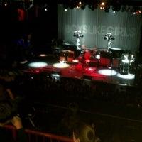 Photo prise au House of Blues par Brittany R. le9/22/2012