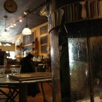 Das Foto wurde bei Market Street Coffee von Heather N. am 1/27/2013 aufgenommen