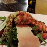 7/5/2013 tarihinde Oen B.ziyaretçi tarafından La Cantina Bar & Restaurant'de çekilen fotoğraf