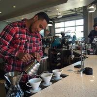 1/2/2015にJoelle R.がBird Rock Coffee Roastersで撮った写真