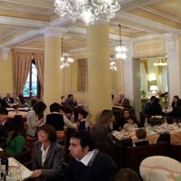 Das Foto wurde bei Hotel Astoria von Enrico T. am 10/28/2012 aufgenommen