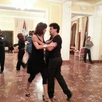 Das Foto wurde bei Hotel Astoria von Enrico T. am 12/30/2012 aufgenommen