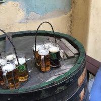 Снимок сделан в Czech Beer Museum Prague пользователем Gábor H. 4/29/2018