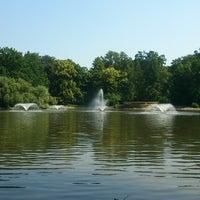 Foto tomada en Park Południowy por Rilla el 6/20/2013