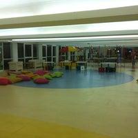 Foto tirada no(a) Laje de Pedra Resort Hotel por Bianca C. em 11/10/2012