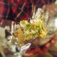 Foto tirada no(a) Art of Tacos por Jin C. em 9/23/2012