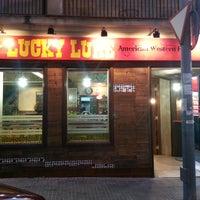 Foto tomada en Pizzería Lucky Luke por La Subbetica el 7/4/2013
