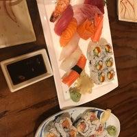 Foto scattata a Samurai Sushi da Sid L. il 7/28/2018