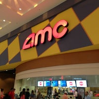 AMC Quail Springs Mall 24 - Northwest Oklahoma City - 2501 W