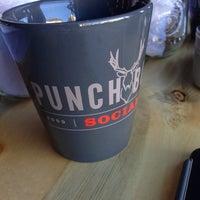 Foto tirada no(a) Punch Bowl Social por Jeremy S. em 11/18/2012