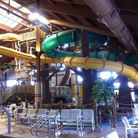 Moose Mountain Falls Waterpark Grand Geneva Way