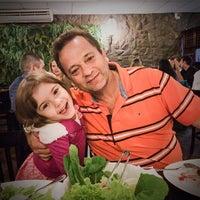 Foto tirada no(a) Cabaña Restaurante por Thiago Roberto C. em 5/22/2014
