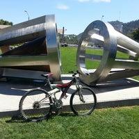 2/18/2013에 Luis R.님이 Parque de las Esculturas에서 찍은 사진