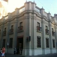 Foto scattata a Museo Chileno de Arte Precolombino da Pablo R. il 12/12/2012