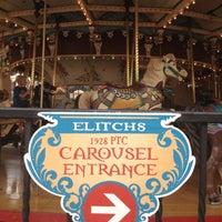 Elitch Gardens Theme & Water Park - Theme Park in Auraria