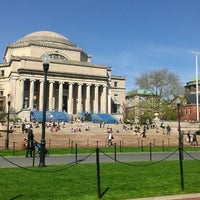Foto scattata a Low Steps - Columbia University da Robert A. il 4/30/2013