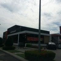 Das Foto wurde bei McDonald's & McCafé von Mohd Sabri J. am 3/3/2013 aufgenommen