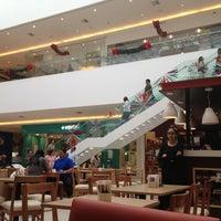 11/10/2012에 Eduardo F.님이 Costa Urbana Shopping에서 찍은 사진