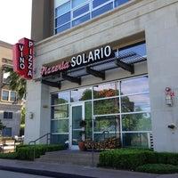 Foto diambil di Pizzeria Solario oleh Tiffany E. pada 4/30/2013