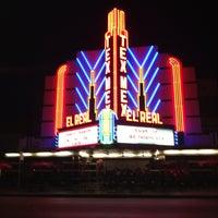 Foto scattata a El Real Tex-Mex Cafe da Forrest H. il 4/13/2013