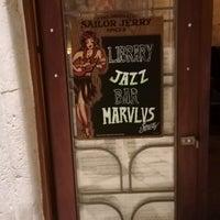 7/12/2020에 Zoya M.님이 Marvlvs Library Jazz Bar에서 찍은 사진