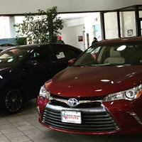 Photo prise au Charles Maund Toyota par Used Car Ricky le6/26/2015