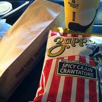 10/31/2012에 Brian B.님이 Potbelly Sandwich Shop에서 찍은 사진