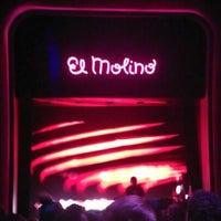 Снимок сделан в El Molino пользователем Mony B. 11/11/2012